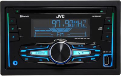 Autoradio CD JVC KW-R920BT