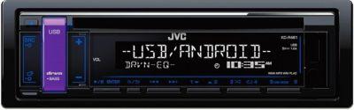Autoradio Cd jvc kd-R481