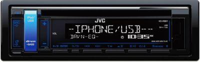 Autoradio Cd jvc kd-R681