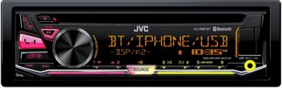Autoradio CD JVC KD-R981 BT