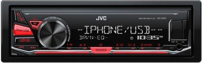 Autoradio Mp3 jvc kd-X241