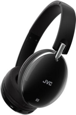 Casque Arceau JVC HA-S90BN-B Noir