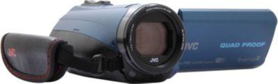 Caméscope JVC GZ-RX645 Wifi Bleu
