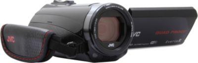Caméscope JVC GZ-RX645 Wifi Noir
