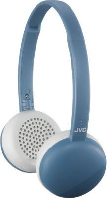 Casque Jvc ha-S20bt-a bleu