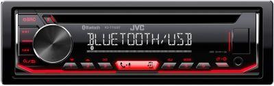 Autoradio CD JVC KD-T702BT
