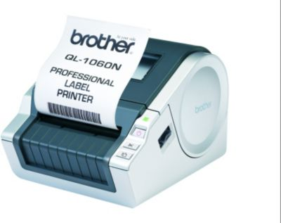 Etiqueteuse Brother ql-1060n