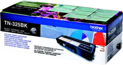 Toner Brother TN325BK XL