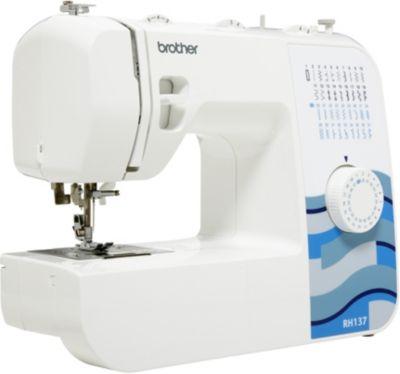 Machine à coudre Brother RH137