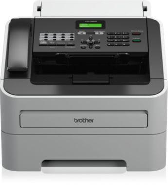 4161ccde647d Brother 2845 Fax   Télécopieur   Boulanger