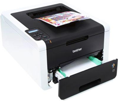 Imprimante laser couleur Brother HL-3170CDW