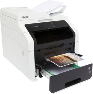 Imprimante laser couleur Brother MFC-9140CDN