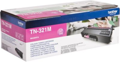 Toner Brother Magenta TN321