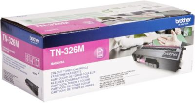 Toner Brother MAGENTA XL TN326