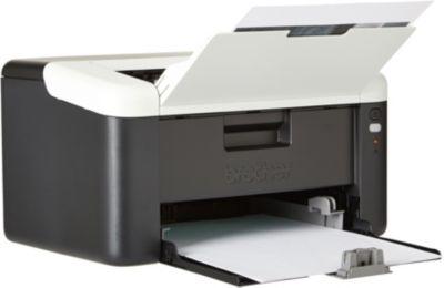 Imprimante Laser noir et blanc brother hl-1212w