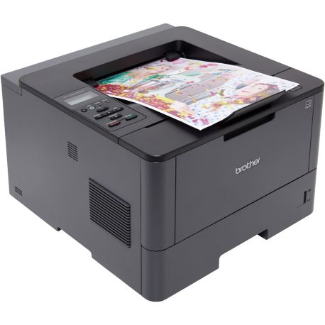 Imprimante profesionnelle BROTHER HL-L5200DW