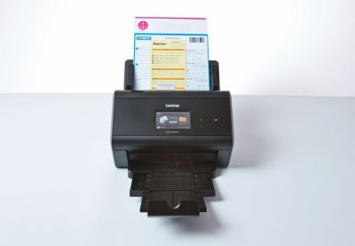 Scanner à défilement Brother ADS-2800W