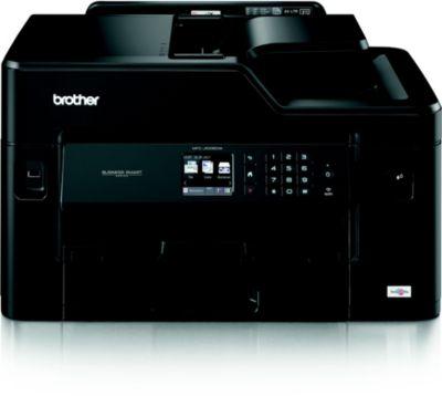 Imprimante jet d'encre Brother MFC-J5335DW