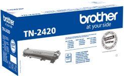 Toner BROTHER TN2420 Noir