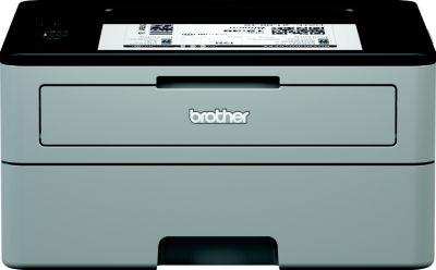 Imprimante Laser noir et blanc brother hl-L2310d