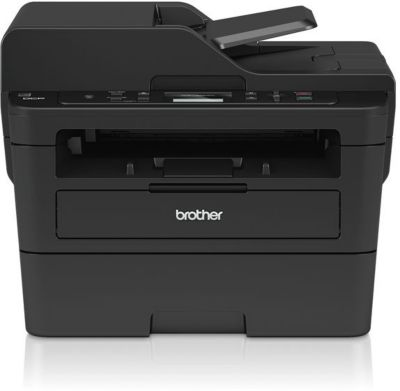 Imprimante laser noir et blanc Brother DCPL2550DN