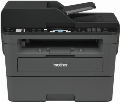 Imprimante Laser noir et blanc brother mfcl2710dw