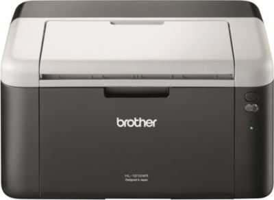 Imprimante Laser noir et blanc brother hl-1212w + 5 tn1050