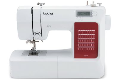 Mach. à coudre BROTHER CS10s