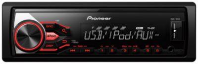 Autoradio MP3 Pioneer MVH-190Ui