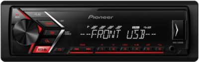 Autoradio MP3 Pioneer DEH-S100UB USB iPod