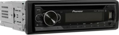 Autoradio CD Pioneer DEH-S510BT Mixtrax CD USB iPod Bluetooth