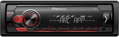 Autoradio MP3 Pioneer MVH-S110Ui USB iPod