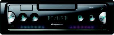 Autoradio MP3 Pioneer SPH-10BT