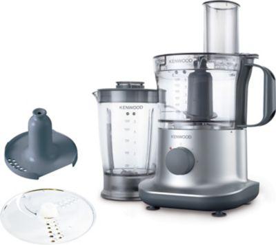 kenwood fpp225 robot multifonction boulanger. Black Bedroom Furniture Sets. Home Design Ideas