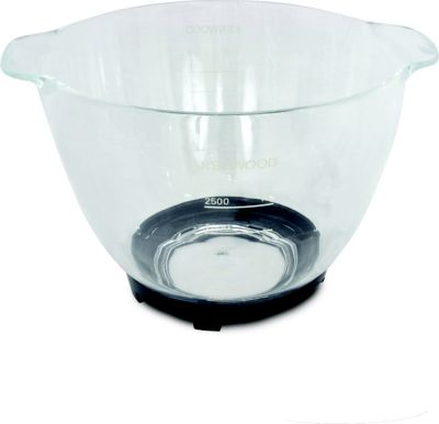 Bol Kenwood AT550 Bol verre Thermo resist pour Chef