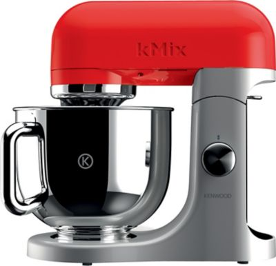 kenwood kmx50rd kmix rouge robot p tissier boulanger. Black Bedroom Furniture Sets. Home Design Ideas