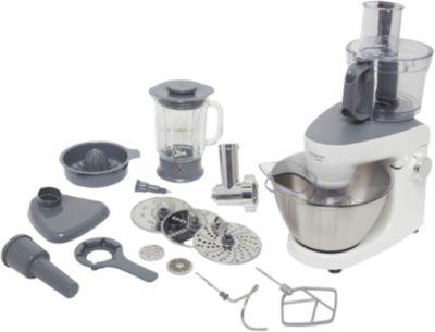 kenwood multione khh323wh - robot pâtissier | boulanger