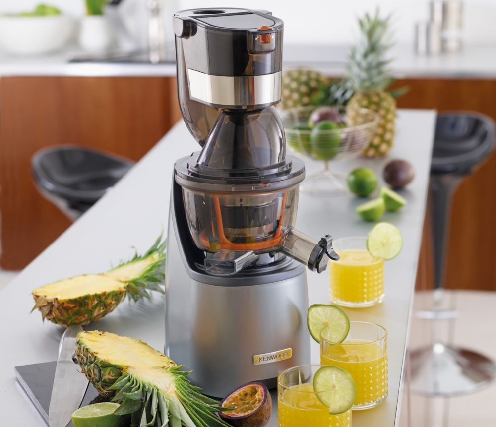 kenwood jmp800si extracteur de jus boulanger. Black Bedroom Furniture Sets. Home Design Ideas