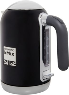 Bouilloire Kenwood ZJX650BK kMix Noir