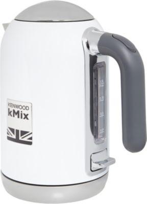 Bouilloire Kenwood ZJX650WH kMix Blanc
