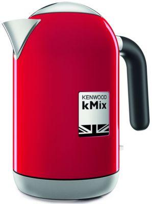 Bouilloire Kenwood ZJX650RD kMix Rouge
