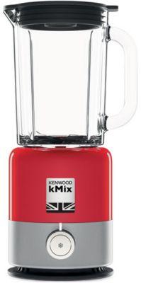 Blender Kenwood BLX750RD BLENDER kMix Rouge