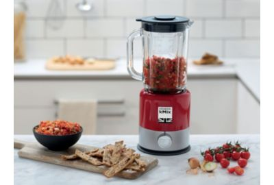 Blender KENWOOD BLX750RD Blender kMix Rouge