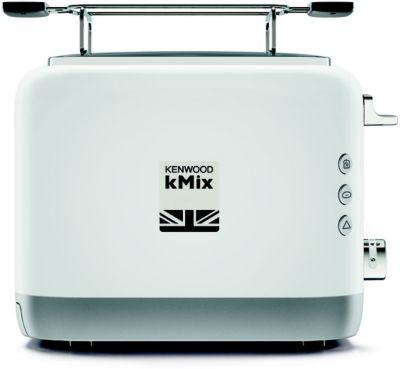 kenwood tcx751wh kmix blanc grille pain boulanger. Black Bedroom Furniture Sets. Home Design Ideas