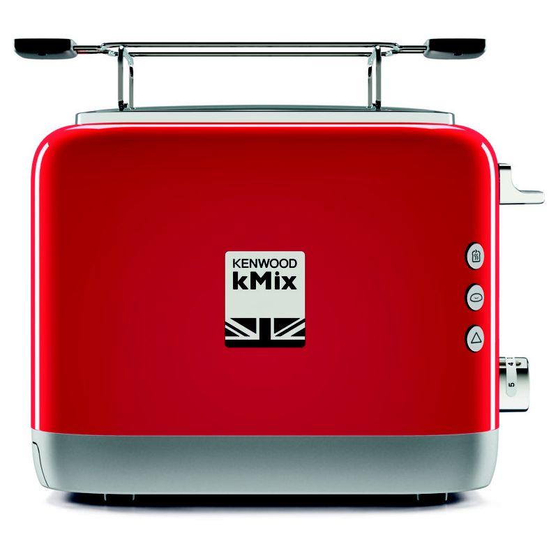 Grille-pain double KENWOOD TCX751RD kMix Rouge