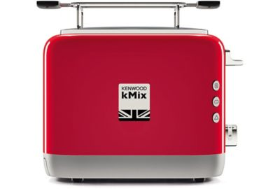 G-Pain double KENWOOD TCX751RD kMix Rouge