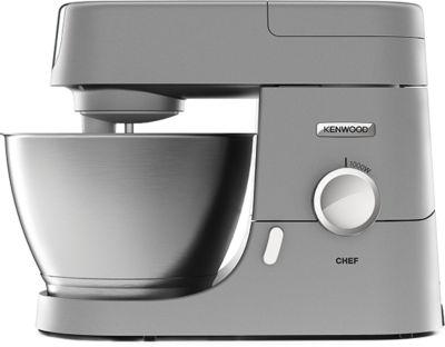 Robot pâtissier Kenwood KVC3100S + kit patisserie + livre