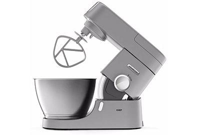 Robot KENWOOD KVC3170S + blender + hachoir