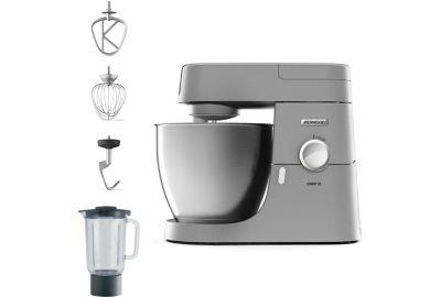 Robot KENWOOD KVL4110S Chef XL Silver