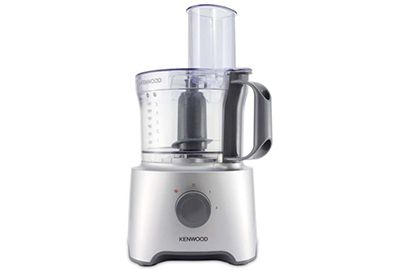 Robot KENWOOD FDP302SI Multipro Compact Silver